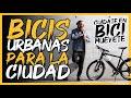 BICIS URBANAS PARA CIUDAD FRENTE A LA COVID-19