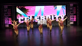 MORE | INMOTION PERFORMING ARTS STUDIO | TEEN MUSICAL THEATER | CELEBRITY DANCE COMPETITION