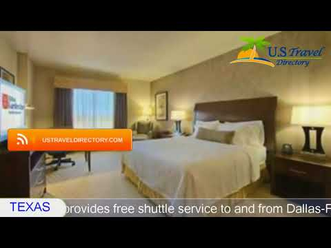 Hilton Garden Inn DFW North Grapevine - Grapevine Hotels, Texas
