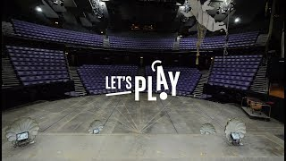 Welcome to the National Theatre