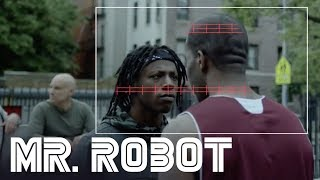 Mr. robot: season 2, episode 2 - easter eggs