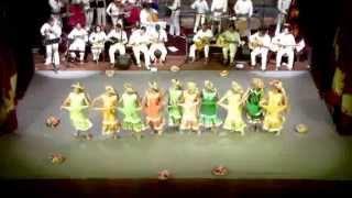 Música de Maestros - El color del tiempo - DVD completo