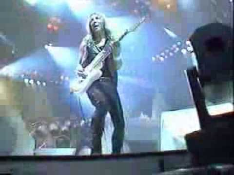 Iron Maiden - Killers with Bruce Dickinson