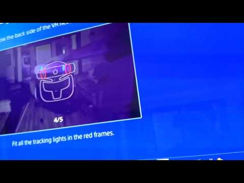 how to make psvr crystal clear