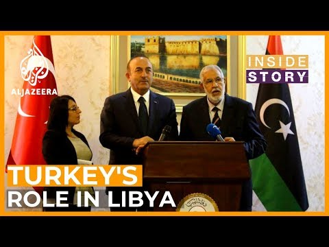 What role will Turkey play in Libya? | Inside Story