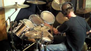System of a Down - Cigaro - Drum Cover by Andy Jones [HD]
