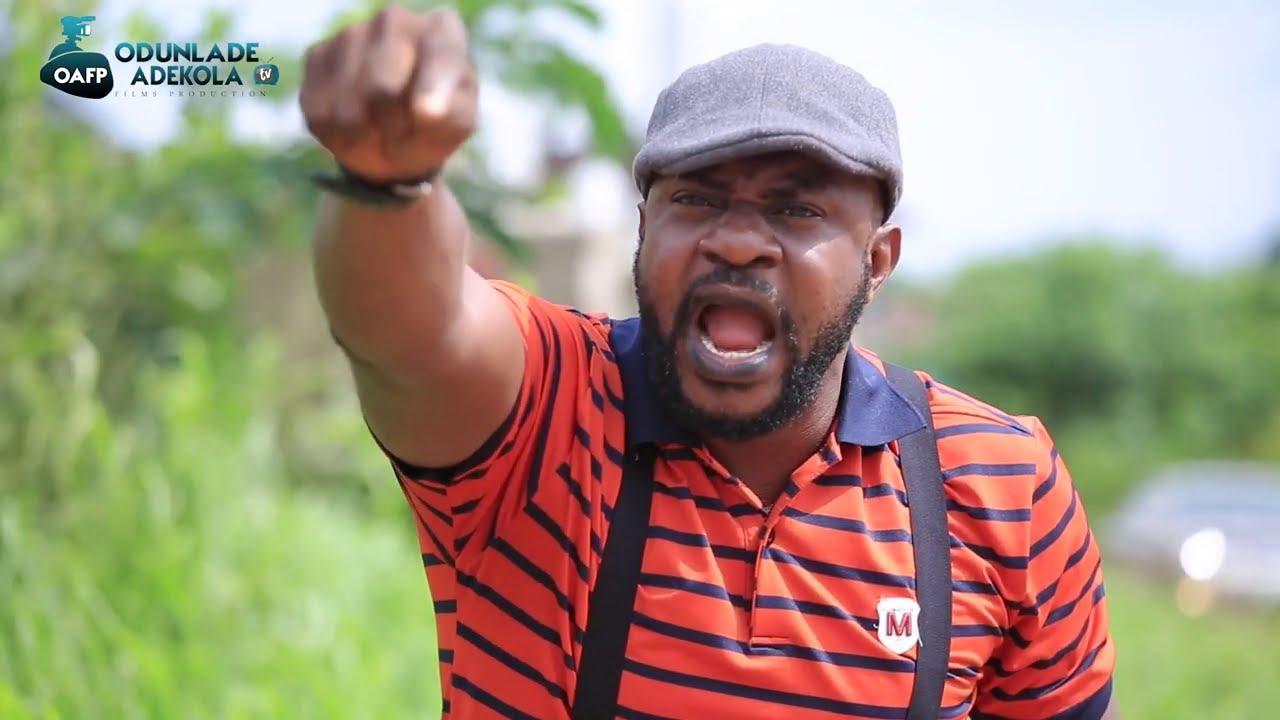 Download SAAMU ALAJO ( IYEBIYE ) Latest 2021 Yoruba Comedy Series EP57 Starring Odunlade Adekola