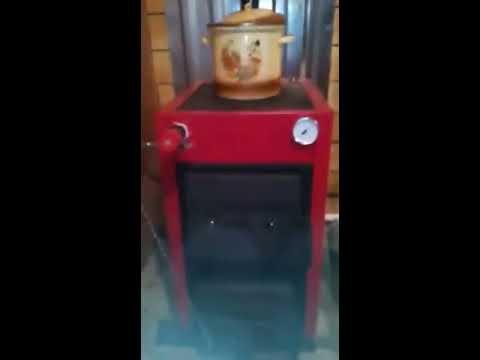 Мобильный душ, Титан-Ракета от Эквиптех, готов к отгрузке - YouTube