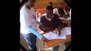 JCP 2014 Group 380 Soshanguve Secondary School
