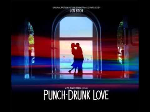 He Needs Me  Jon Brion PunchDrunk Love OST