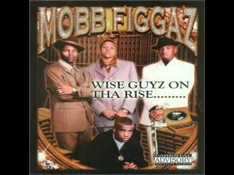 Mobb Figgaz - Jam Down