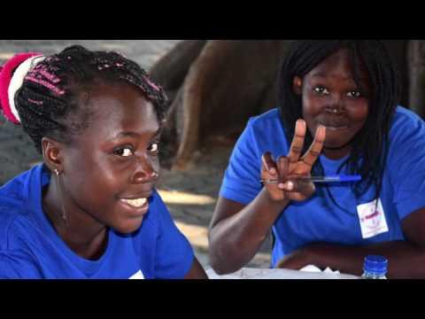 Peace Corps Mozambique- Cateme, Tete