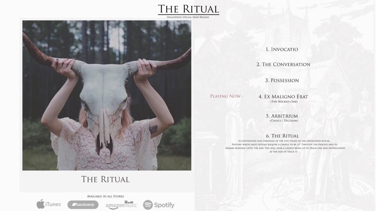 Dark Magic Music | The Ritual (Official Audio)