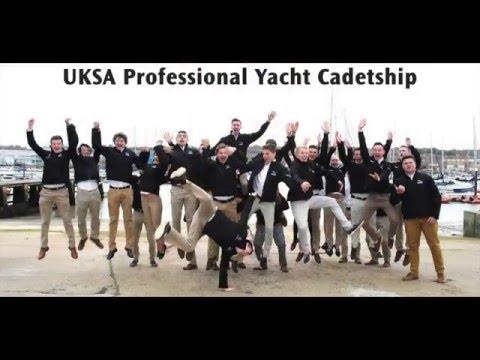 UKSA Cadetship Phase 1 - Graduation