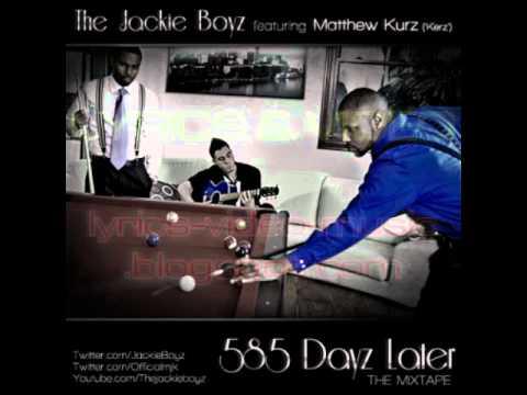 Jackie Boyz - No Man (Ft. Atozzio) & Lyrics & Download Link ♫♫♫