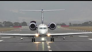 Impressive Hi Tech High Performance Gulfstream GV