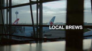 Brisbane Airport International And Domestic Terminal Information