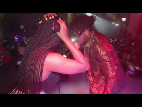RUNTOWN live in cyprus performance SWG X OGWASHENT