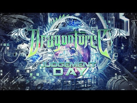 "DragonForce ""Judgement Day"" (OFFICIAL)"