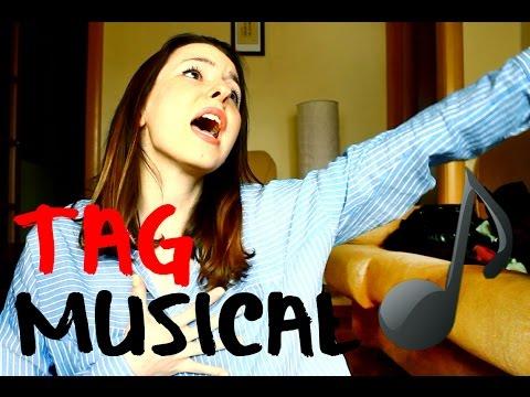 TAG 19 preguntas de música!  (mis gustos musicales más ocultos.)
