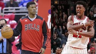 Jimmy Butler Trade Rumors | Should The Bulls Trade Jimmy?