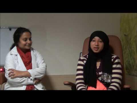 Dr Priyanjana Sharma Best ENT Surgeon in India makes female from Tanzania BREATHE FREE
