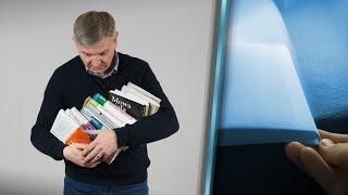 Książki o rozwoju osobistym, biznesie - które warto kupić?   Krzysztof Sarnecki