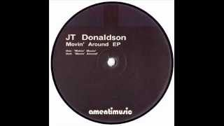JT Donaldson  -  Makin