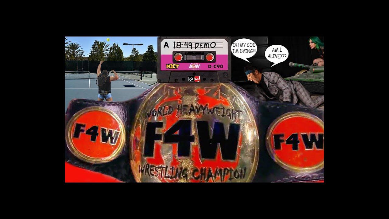 AEW & NXT Demo Tape: Best Of The Bryan & Vinny Show