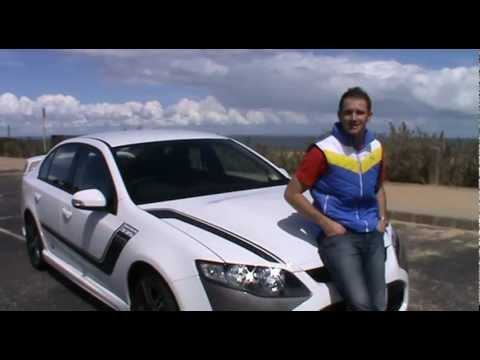 Will Davison FPV Road Test