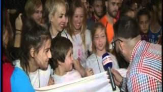 3ος Διεθνής Νυχτερινός Ημιμαραθώνιος Θεσσαλονίκης Σα 18 Οκτ 2014