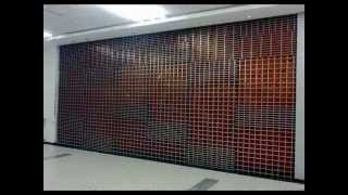 Open Cell Ceiling Manufacturers