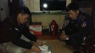 Tin Tức 24h: Bắt giữ tàu dầu vi phạm trên vùng biển Quảng Ninh