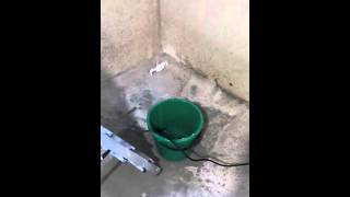 Вода из потолочных плит в новостройке(, 2016-01-18T17:54:08.000Z)