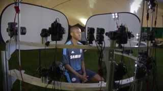 FIFA 15 – Stamford Bridge and New Chelsea Player Faces