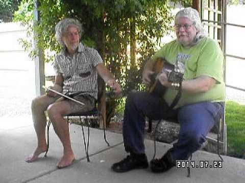 Daniel Suelo(Shellabarger) & Ronnie Shellabarger