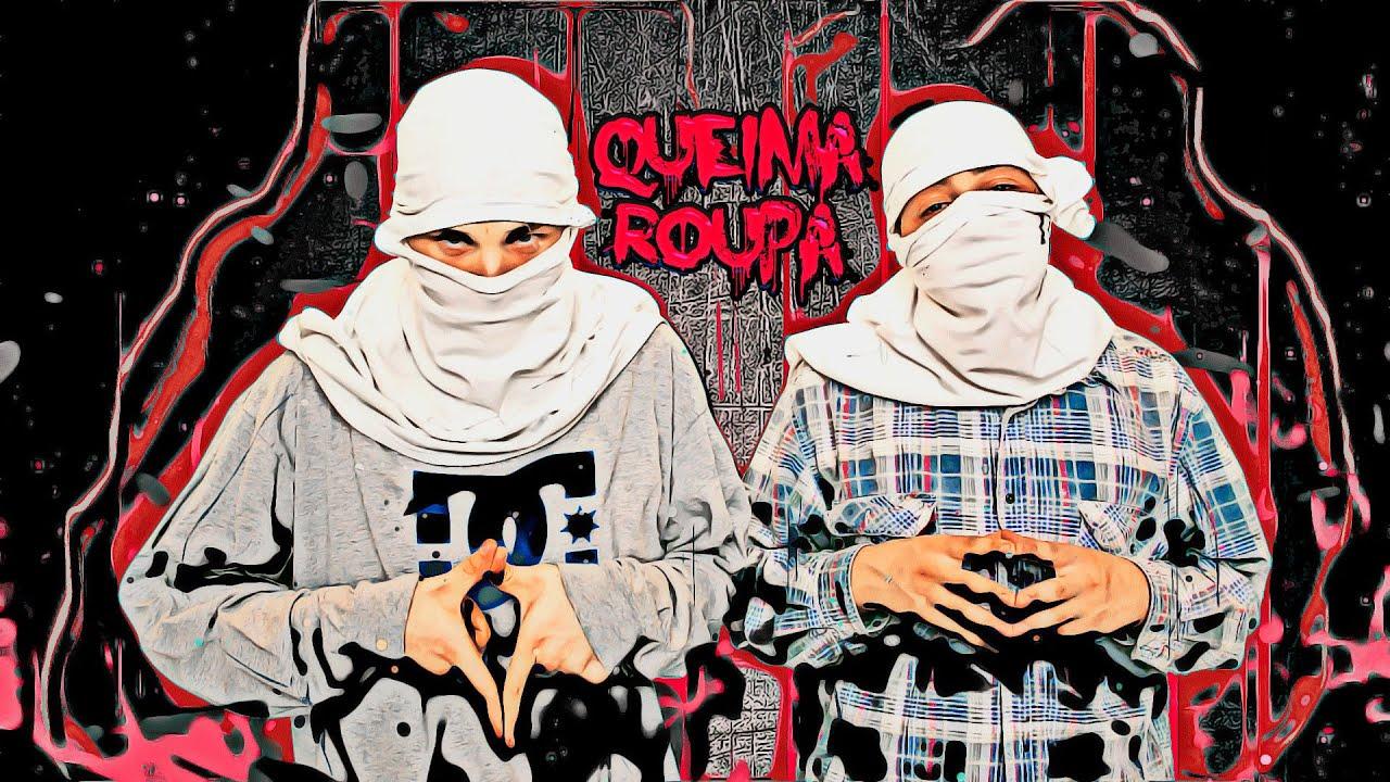 Costa Gold – A Queima Roupa (Part. Funkero)