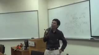 FULL Bài giảng tuyệt đỉnh Kungfu của TS Lê Thẩm Dương iNET