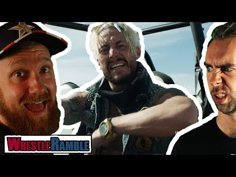 Will Enzo Amore RETURN To WWE?! Phoenix Music Video REACTION! | WrestleRamble