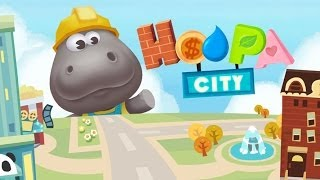 Hoopa City ★ New Dr. Panda Game | Top Best Apps For Kids