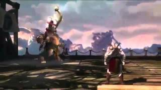 God of War - Ascension [PC Game   Skidrow Crack] New Update 2013 - PERFECTLY WORKING!