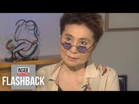 Yoko Ono Says John Lennon's Honesty May Have Led to His Murder