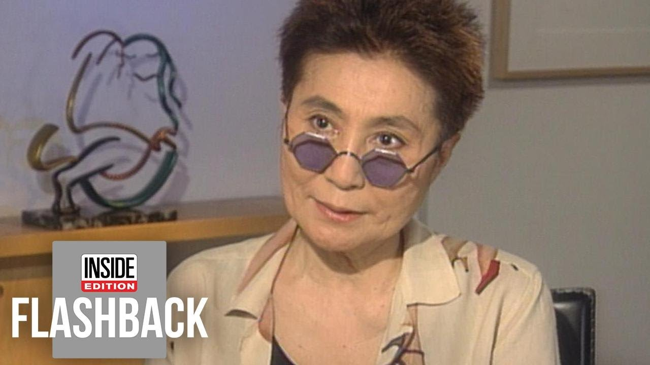 Yoko Ono Says John Lennon S Honesty May Have Led To His Murder Youtube