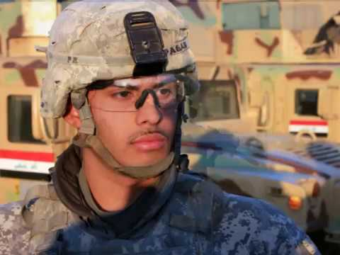 American Soldier Video  50th IBCT New Jersey National Guard