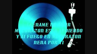 FUEGO EN MI CORAZON-MY HEARTS ON FIRE-HI-NRG.wmv