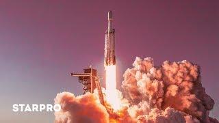 Смотреть клип Gariwoodman - Летим На Марс