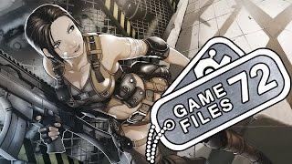Game Files, выпуск 72