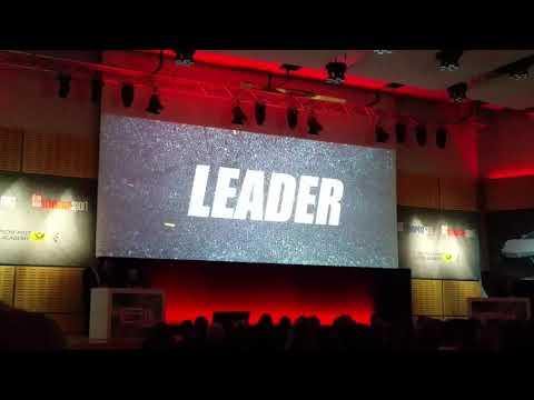 Jean Todt - Lifetime Achievement Award, Racenight 2018