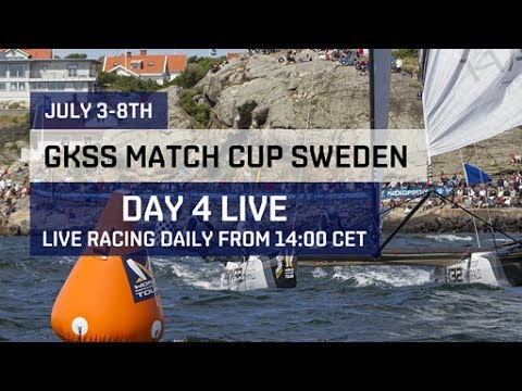 GKSS Match Cup Sweden 2017 - Day 4 LIVE