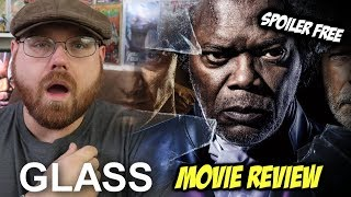 Glass - Movie Review!!!(Spoiler Free)